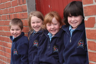 Concord School Pupils